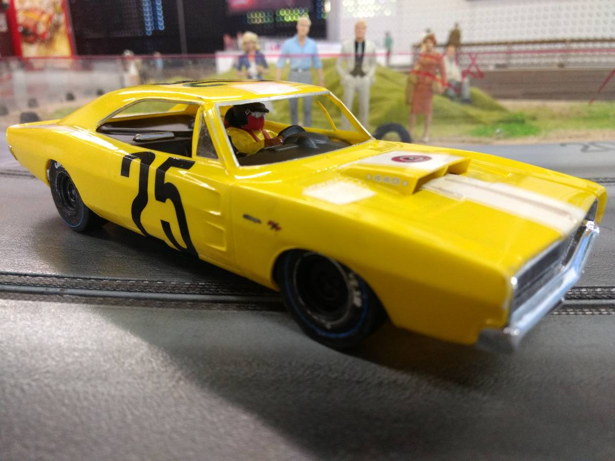 Stockcar_Charger